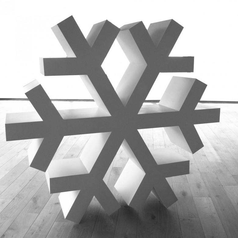 Adam Design flocon / design / design / adam and partners - architects / interior